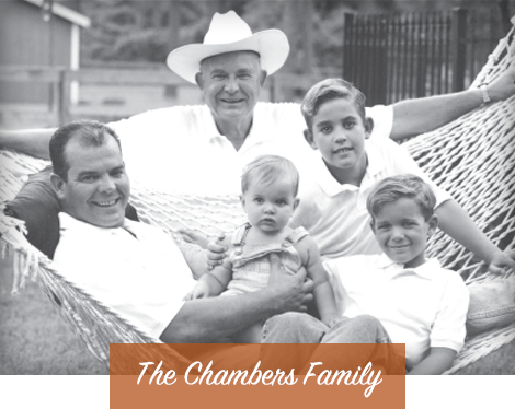 The Chambers Family