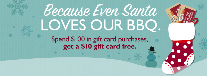 HCS Gift Cards